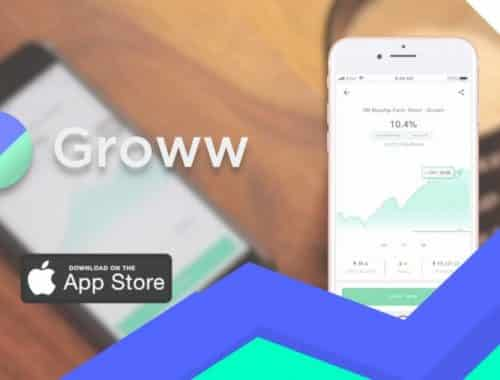 Indian investment app