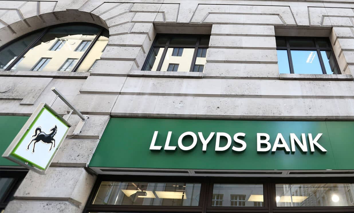 Lloyds plans to reap the digital transformation