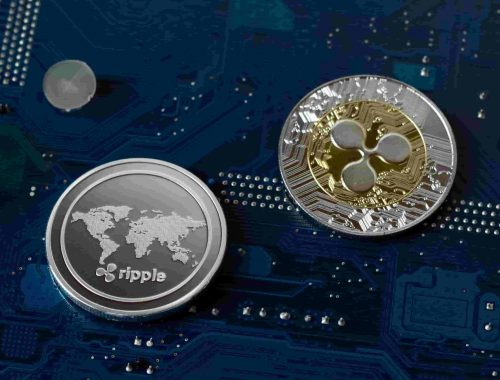Ripple and Top Chinese University