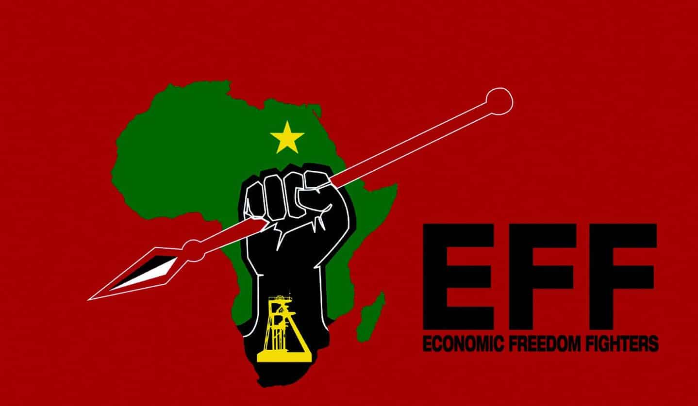 EFF Takes on SEC
