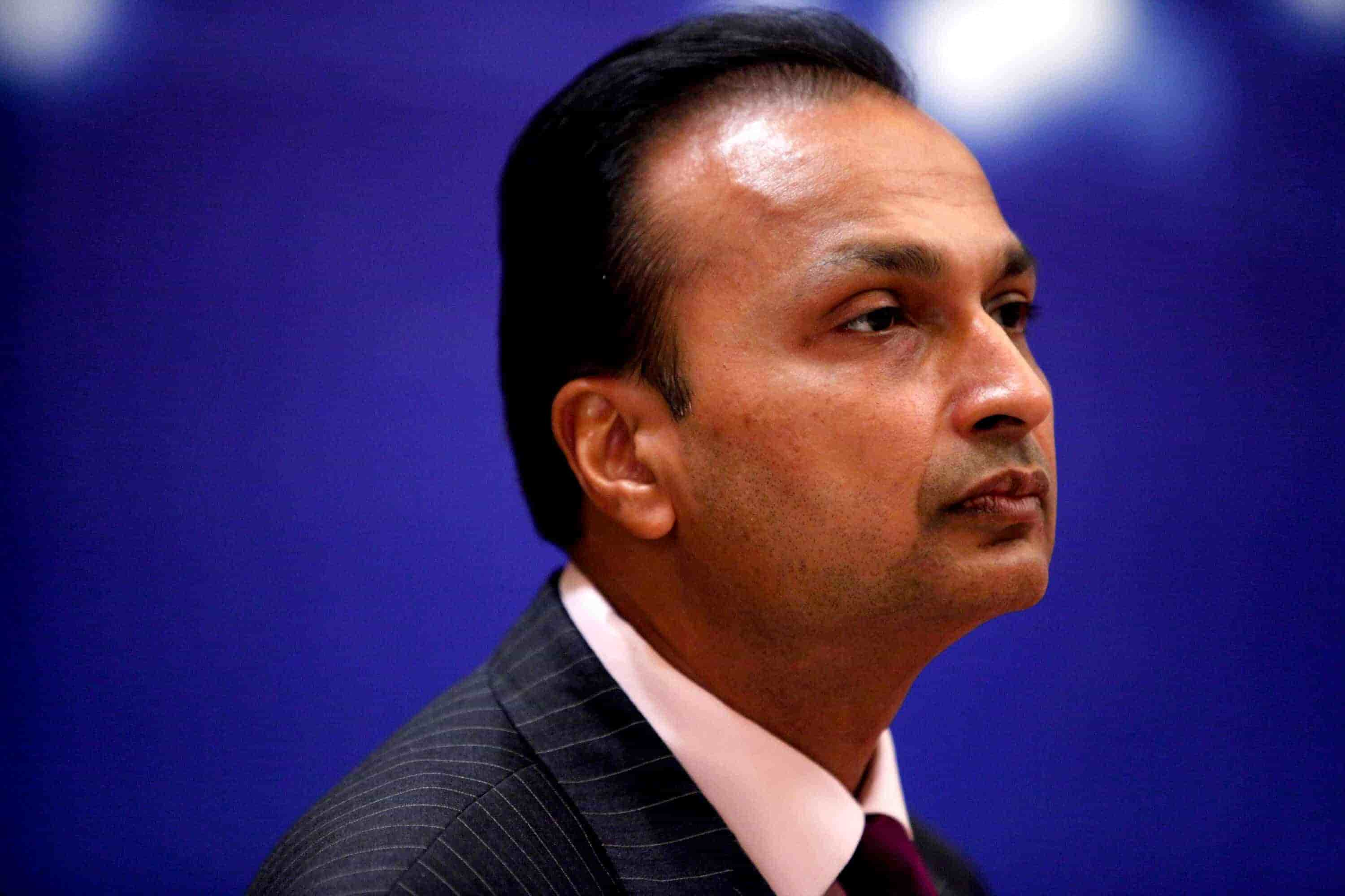 Indian Supreme Court Orders Anil Ambani to Pay Ericsson 77 Million