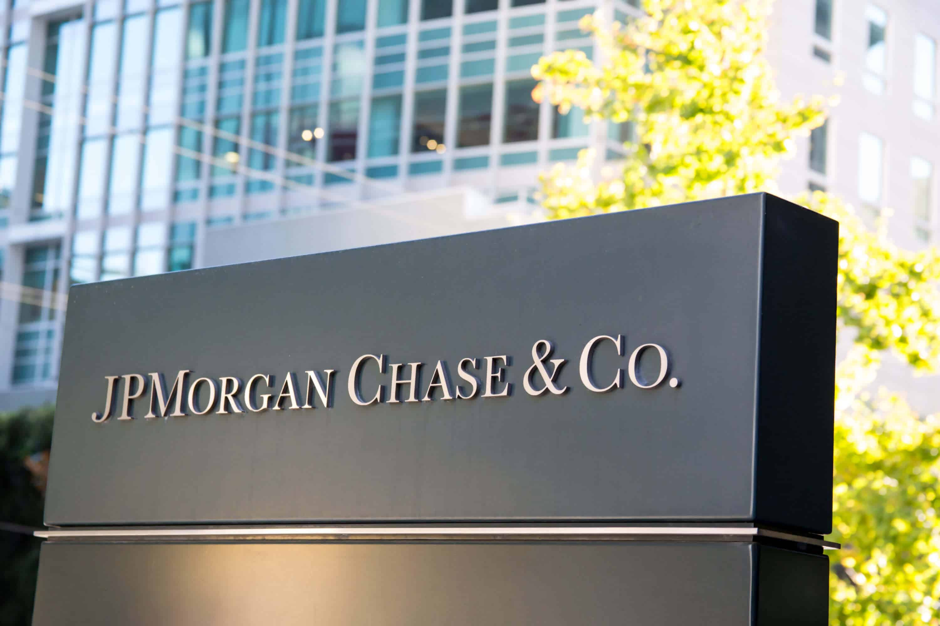 Launch of JPMorgan Chase's digital coin – JPM, a turning