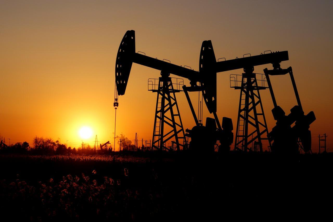Oil prices soaring at 2019 highs while OPEC cuts supply