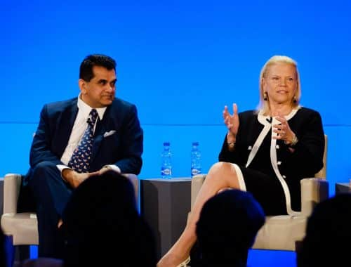 IBM to collaborate with State gove