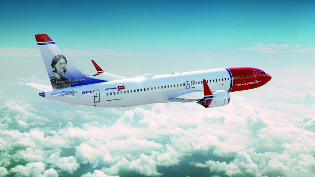 Norwegian Air to Demand Compensation from Boeing