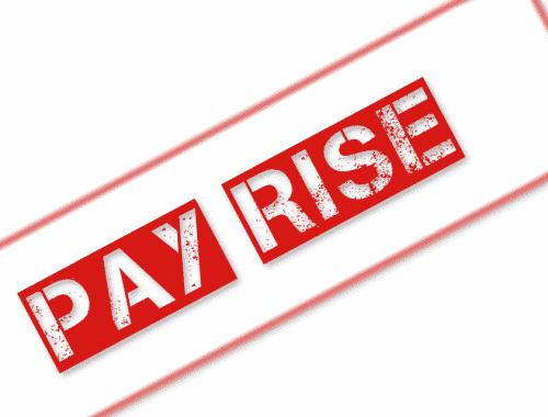 payrise