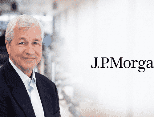 JPMorgan CEO Highlights Lack of Transparency in Healthcare