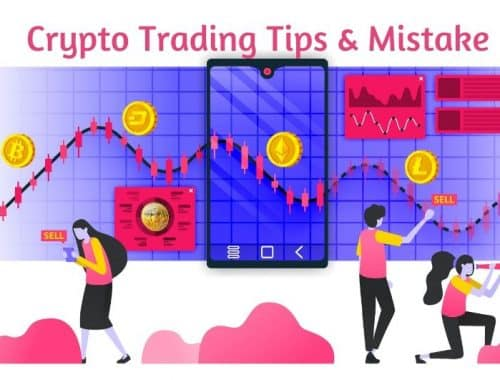 Five Crypto Trading Tips & Mistakes