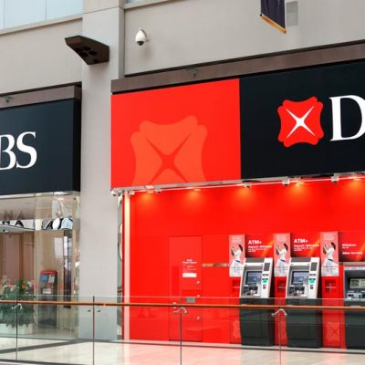 Singapore DBS Bank Suffers 22% Drop in Profits Due to Loan Losses