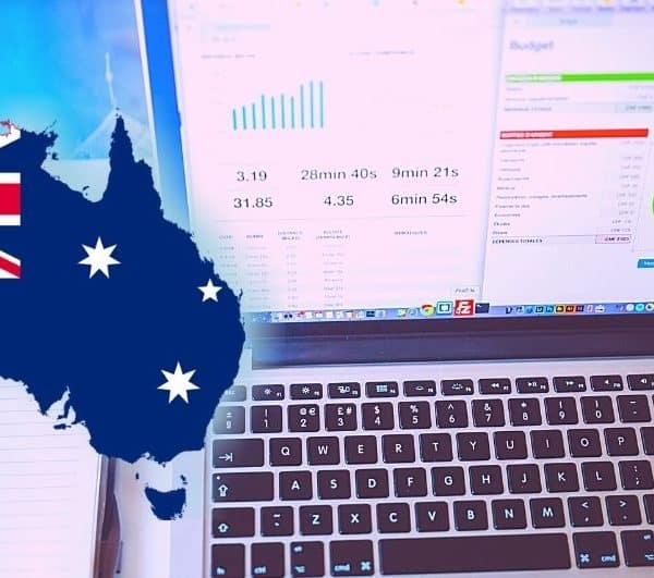 Australia Enters Technical Recession After Economic Growth of 28 Years