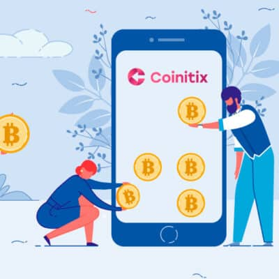 Mass Bitcoin Adoption Made Possible with Coinitix