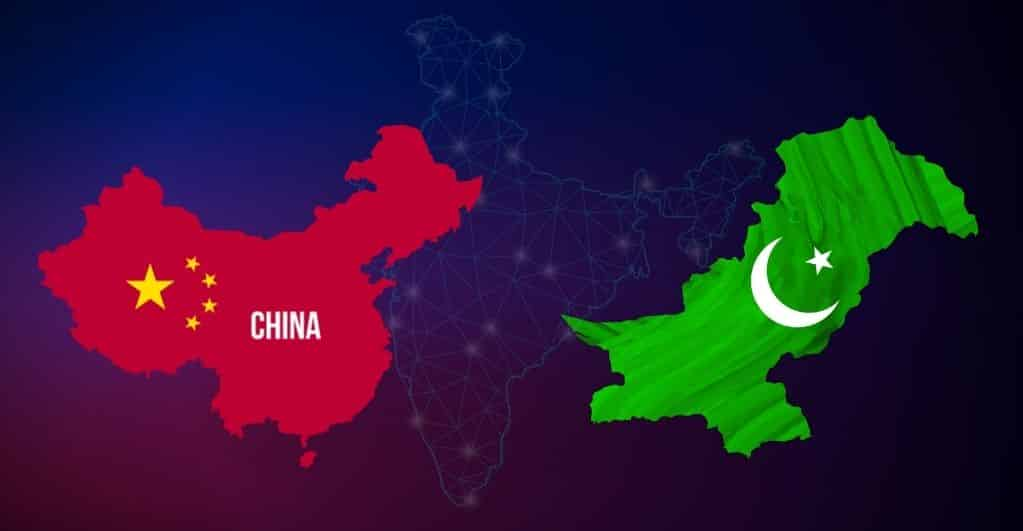 China and Pakistan Sign Defense Deal Amid Tensions with India