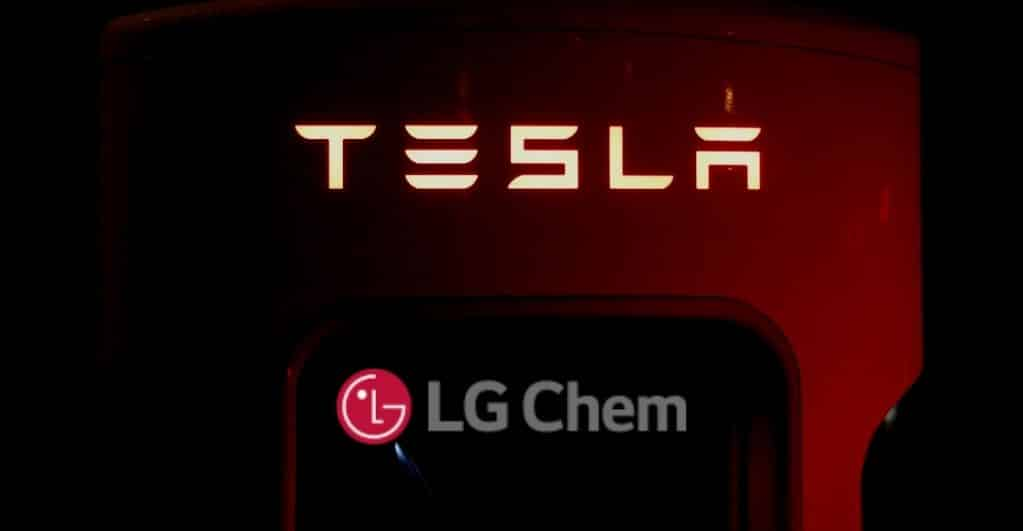 LG Chem to Double China Battery Capacity to Meet Tesla Demand